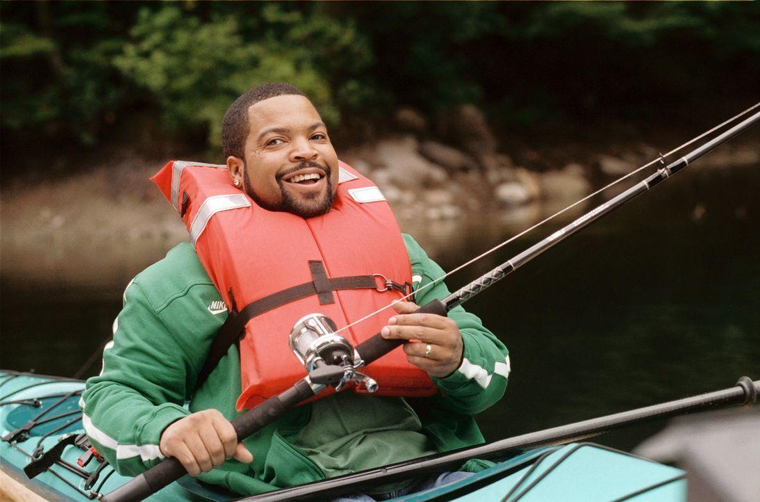 Seit der Heirat wohnt Nick Person (Ice Cube) ziemlich eingeschränkt in seiner Mietwohnung. Seine frischgebackene Frau Suzanne, ihre zwei heranwachs... - Bildquelle: 2007 Revolution Studios Distribution Company, LLC. All Rights Reserved.