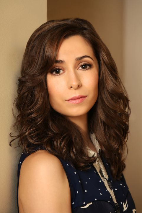 (9. Staffel) - Wird sie die Mutter (Cristin Milioti) von Teds Kindern werden? - Bildquelle: 2013 Twentieth Century Fox Film Corporation. All rights reserved.