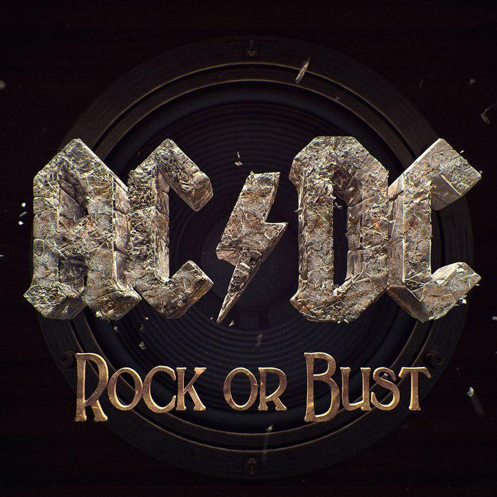 AC-DC-Cover-Rock-or-Bust-Sony - Bildquelle: Sony Music