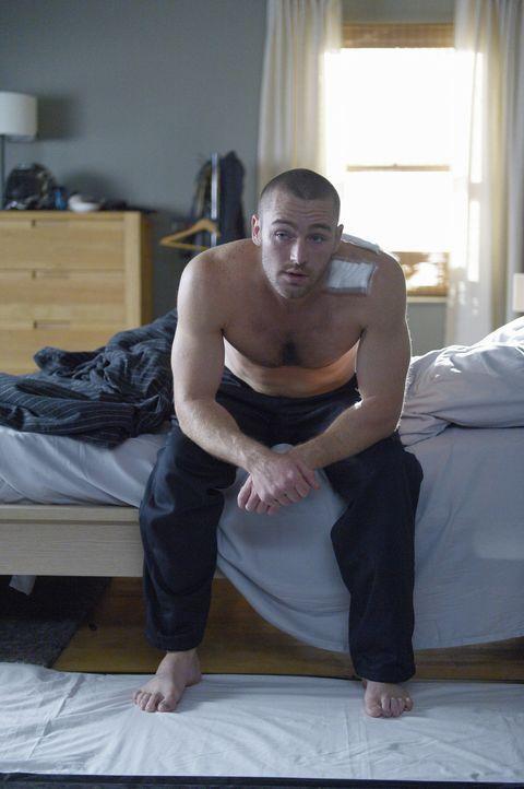 Wird man ihm dahinterkommen, dass er Alex unterstützt? Ryan (Jake McLaughlin) ... - Bildquelle: Philippe Bosse 2015 ABC Studios