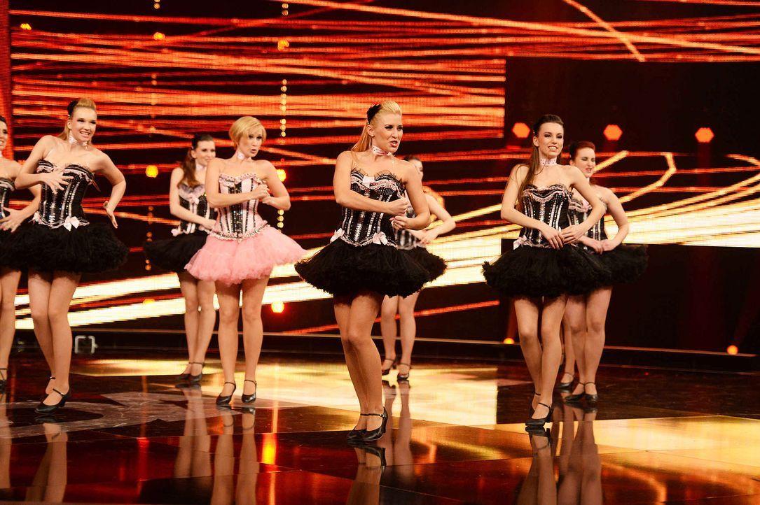 Got-To-Dance-KataMackh-Dance-Company-05-SAT1-ProSieben-Willi-Weber - Bildquelle: SAT.1/ProSieben/Willi Weber