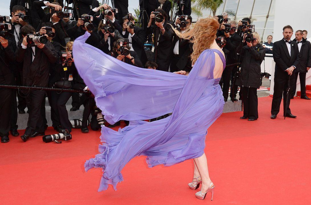 Cannes-Filmfestival-Jessica-Chastain-140519-1-AFP - Bildquelle: AFP