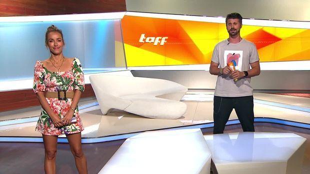 Taff - Taff - 30.07.2020: Tag Der Freundschaft & Promi-hotspot Apulien