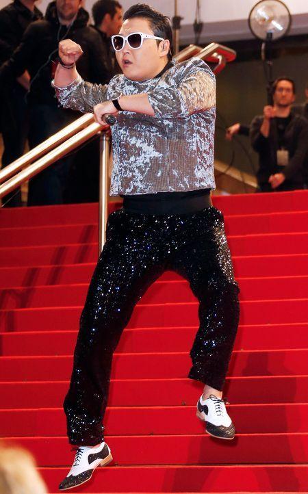 nrj-music-awards-psy-13-01-26-1-afpjpg 1309 x 2100 - Bildquelle: AFP