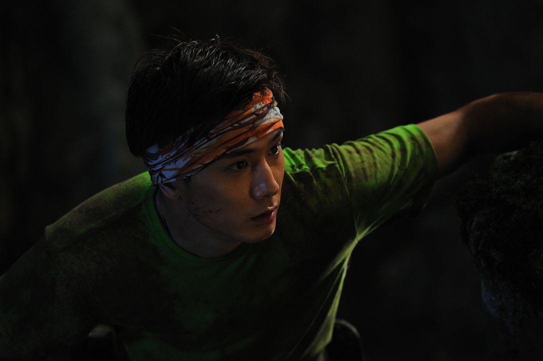 Brandon (Nathan Lee) ist immer auf der Suche nach vermeintlich ausgestorbenen Tierarten. Als er einem Drachen auf die Spur kommt, gerät er ins Visie...