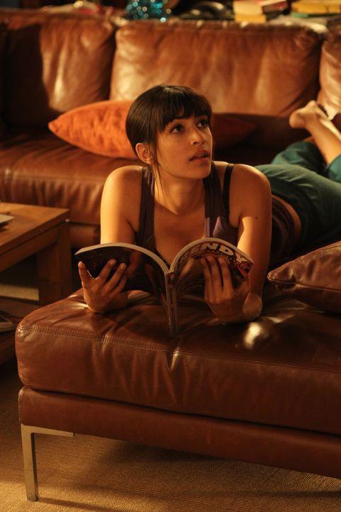 Überzeugt Jess, dass Nick mehr als eine Mitbewohnerin in ihr sieht: Cece (Hannah Simone) ... - Bildquelle: 20th Century Fox
