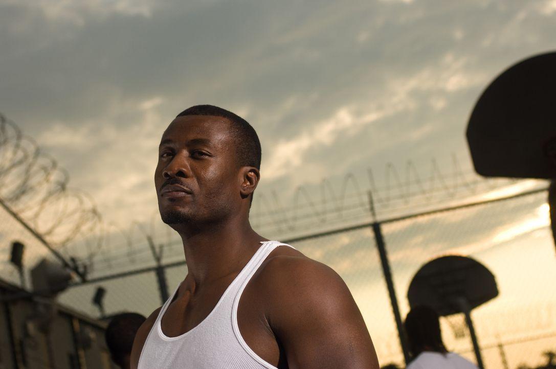 Cop Morgan ist überzeugt, in Brandon (Sean Blakemore) den wahren Mörder gefunden zu haben. Doch unglücklicherweise fehlen ihm Beweise ... - Bildquelle: CPT Holdings, Inc. All Rights Reserved.