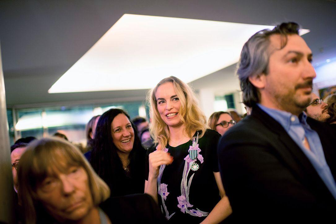 Berlinale-Nina-Hoss-15-02-09-dpa - Bildquelle: dpa