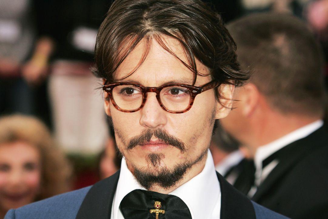 Johnny-Depp-2005-AFP - Bildquelle: AFP