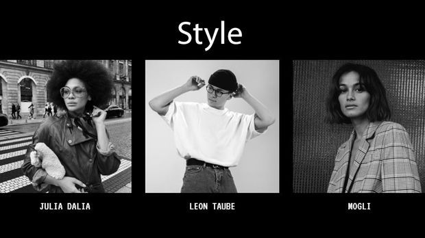 Nominees Style