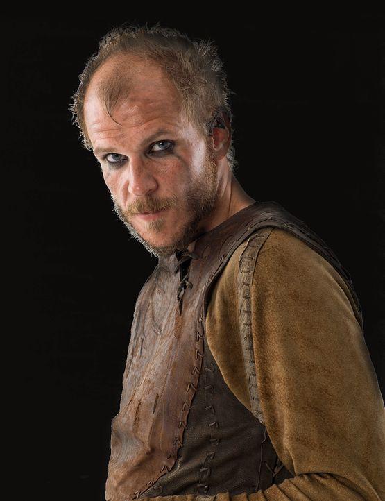 Vikings-serie-Darsteller-floki - Bildquelle: MGM