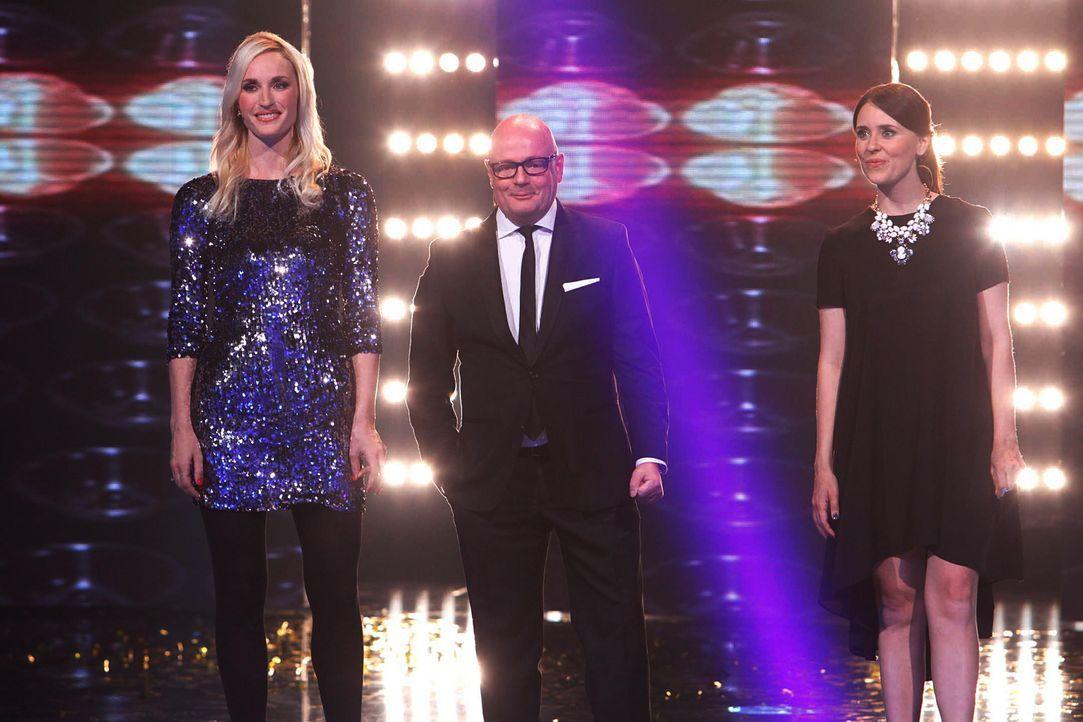 Fashion-Hero-Epi08-Vorab-02-Richard-Huebner-ProSieben - Bildquelle: Pro7 / Richard Hübner
