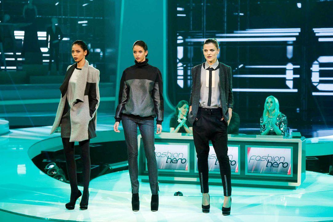 Fashion-Hero-Epi08-Show-58-Richard-Huebner-ProSieben - Bildquelle: Pro7 / Richard Hübner