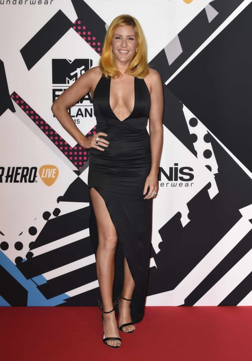 MTV-Europe-Music-Awards-2015-Ellie-Goulding--wenn - Bildquelle: James Watkins/WENN.com