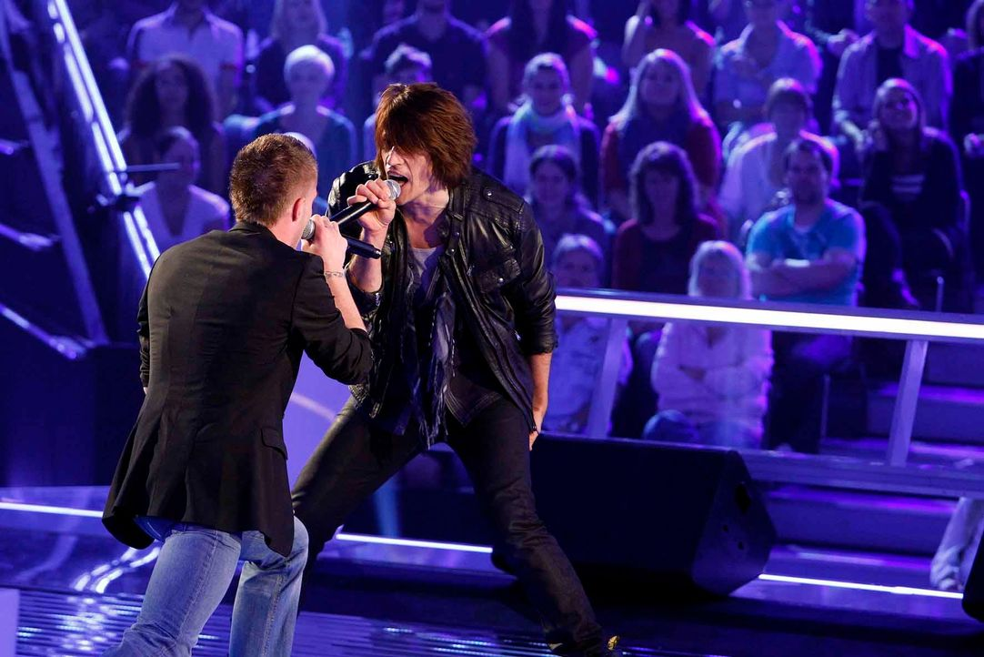 battle-michel-vs-sascha-l-04-the-voice-of-germany-huebnerjpg 1775 x 1184 - Bildquelle: SAT.1/ProSieben/Richard Hübner
