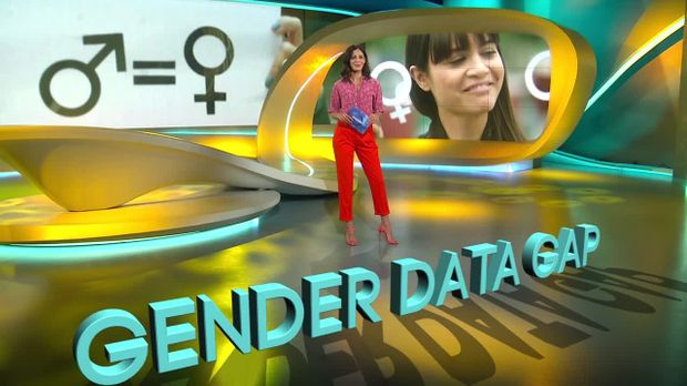 Galileo - Galileo - Montag: G-klärt: Gender Data Gap