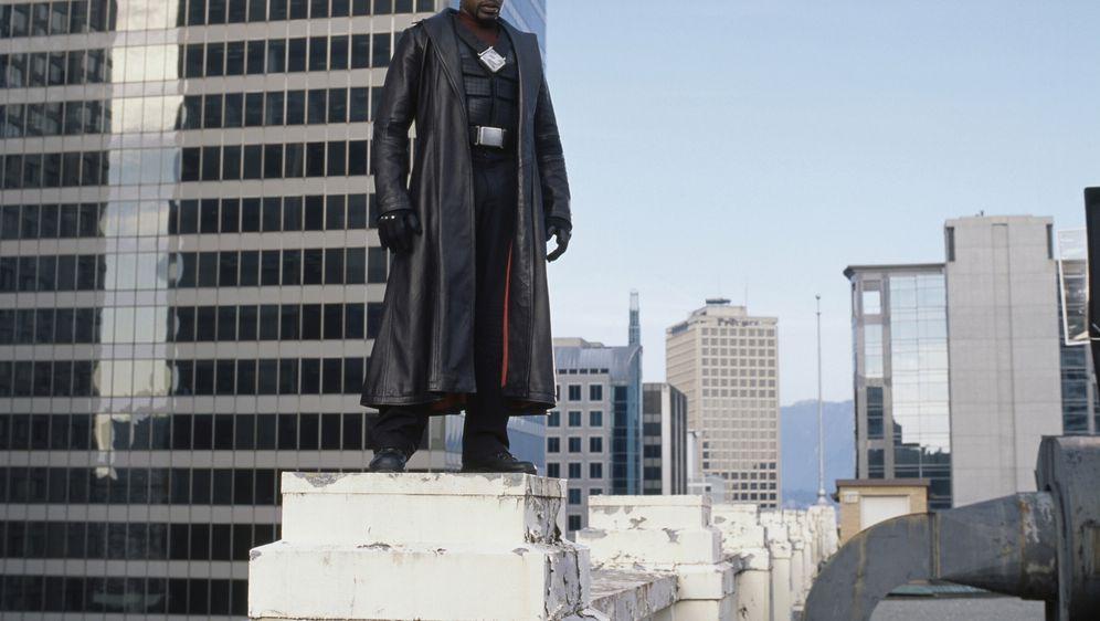 Blade Trinity - Bildquelle: New Line Cinema