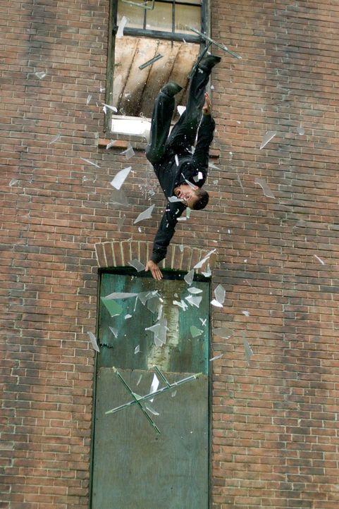 Bob Swagger (Mark Wahlberg) schlittert ungewollt in eine Regierungsverschwörung, die ihn als Berater anheuert, um ihn aber als Sündenbock für ein... - Bildquelle: Copyright   2007 by PARAMOUNT PICTURES. All Rights Reserved.