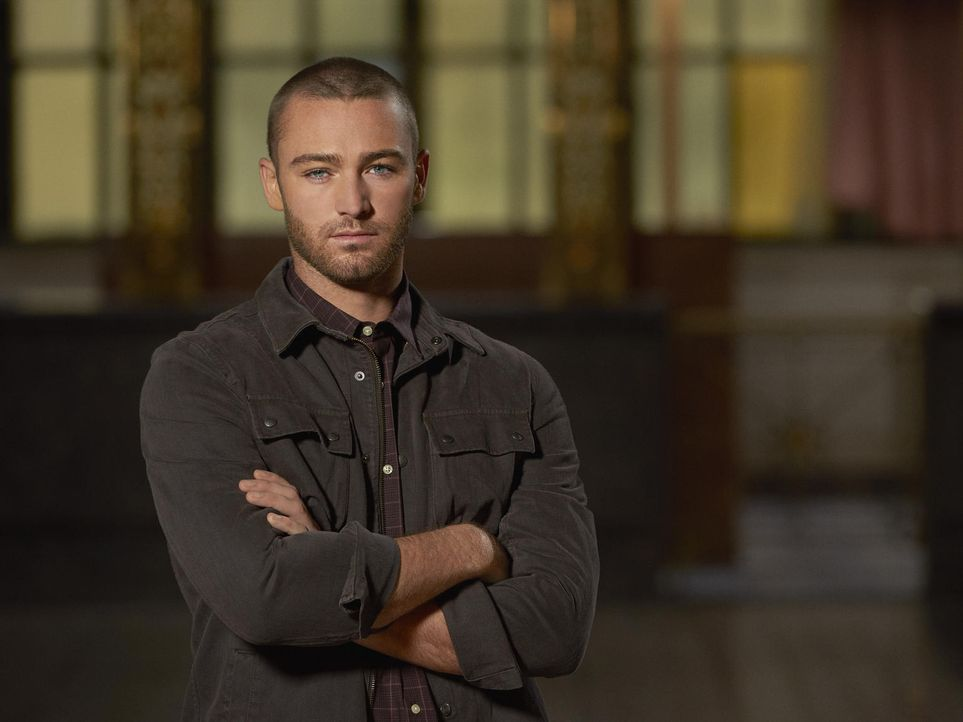 (1. Staffel) - Ryan Booth (Jake McLaughlin)  - Bildquelle: 2015 ABC Studios