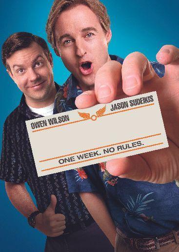 Alles erlaubt - Eine Woche ohne Regeln - Artwork - Bildquelle: Warner Bros.