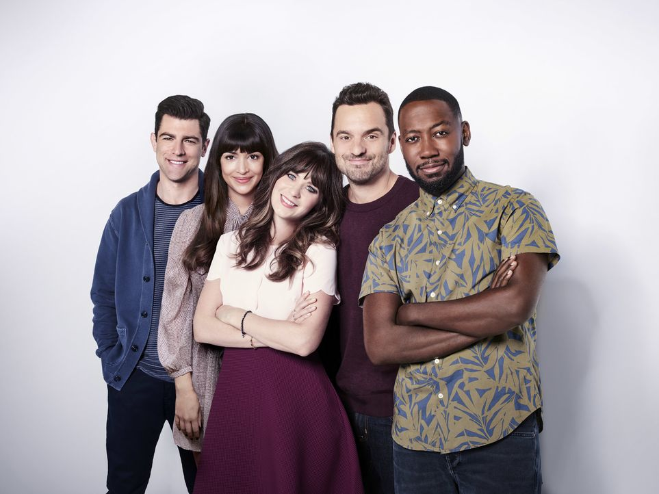 new girl staffel 7 stream