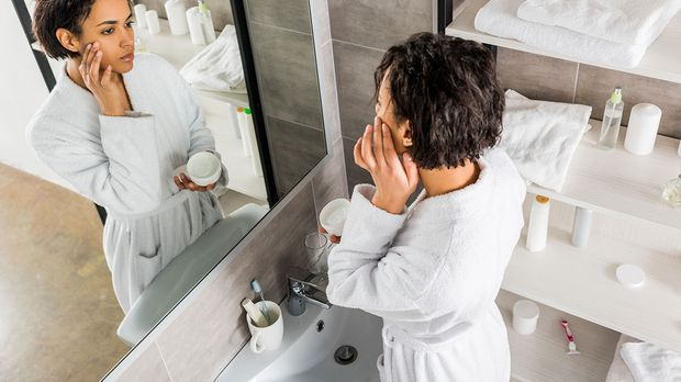 Eine effektive Gesichtspflege ist essentiell für schöne Haut – worauf du bei...