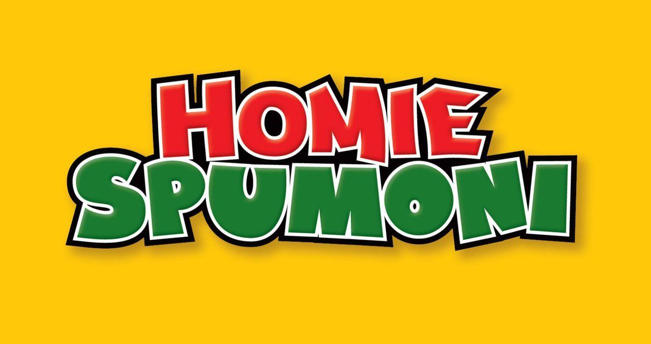 Homie Spumoni - Logo - Bildquelle: Warner Brothers