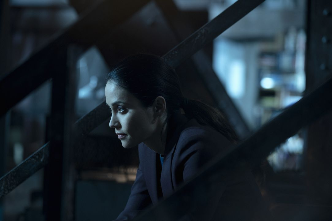 (1. Staffel) - Shea Salazar (Fernanda Andrade) - Bildquelle: 2019-2020 Twentieth Century Fox Film Corporation.  All rights reserved