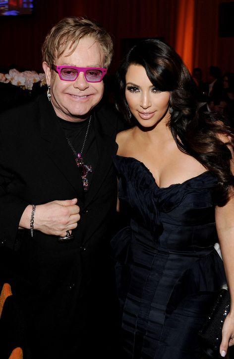 elton-john-kim-kardashian-11-02-27-getty-afpjpg 1308 x 2000 - Bildquelle: getty-AFP