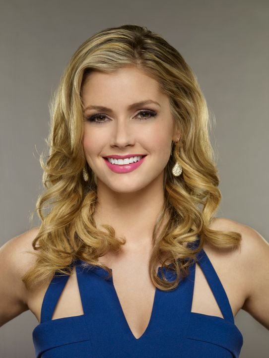 Taylor Stappord (Brianna Brown)  - Bildquelle: ABC Studios