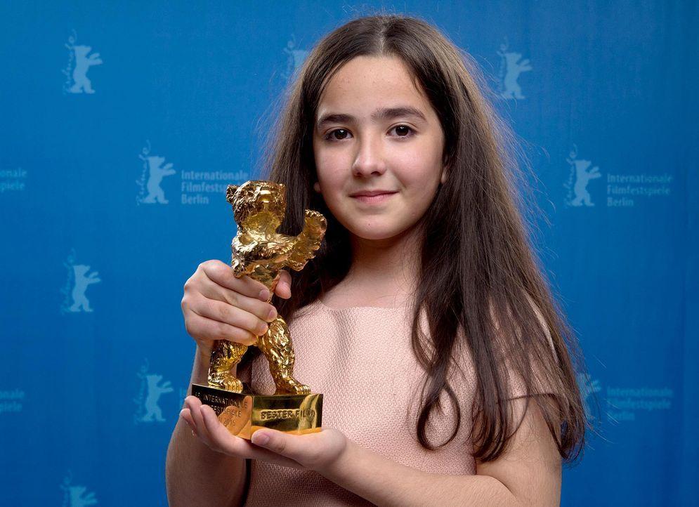 Berlinale-Gewinner-150214-02-dpa - Bildquelle: dpa