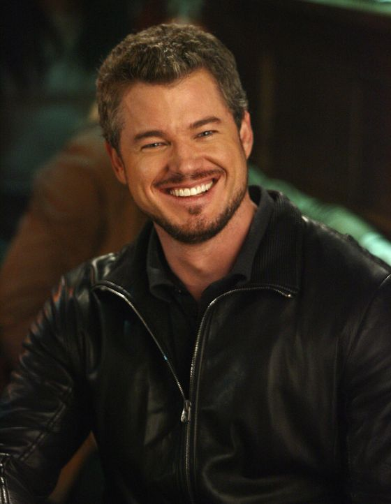 Feiert mit Burke dessen Junggesellenabschied: Mark (Eric Dane) ... - Bildquelle: Scott Garfield 2007 American Broadcasting Companies, Inc. All rights reserved. NO ARCHIVE. NO RESALE.