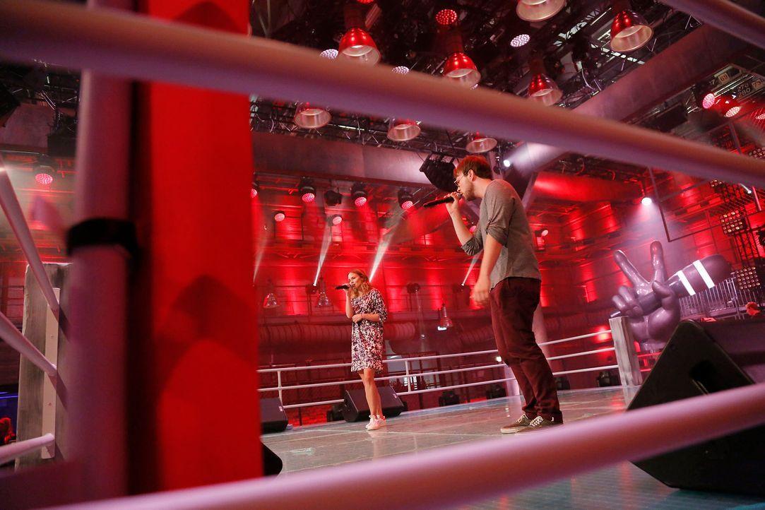 TVoG_Ayke_AlinaSara_89A3535_SAT1-ProSieben-Richard-Huebner - Bildquelle: SAT.1/ProSieben/Richard Hübner