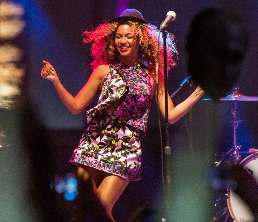 Beyonce-14-04-12-getty-AFP - Bildquelle: getty-AFP