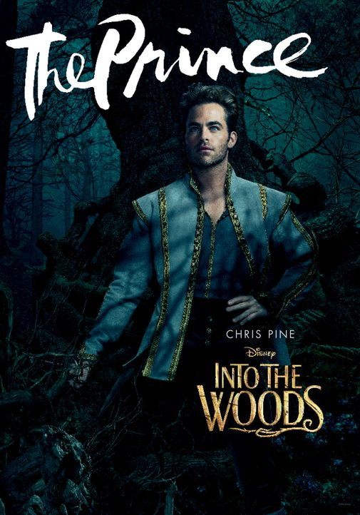 Into-The-Woods-8-c-Disney-Media- Distribution - Bildquelle: Disney Media Distribution