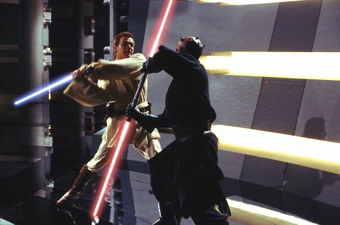 star-wars-3d-dunkle-bedrohung-07-twentieth-century-foxjpg 1400 x 930 - Bildquelle: Twentieth Century Fox