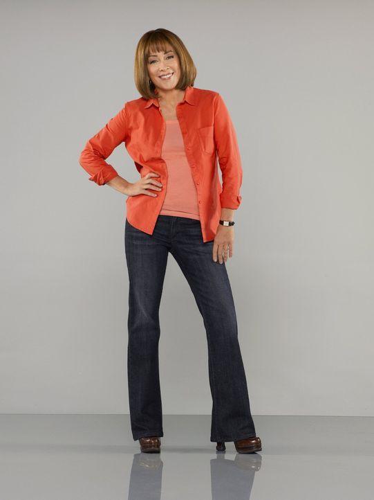 (4. Staffel) - Job und Familie unter einen Hut zu bringen ist nicht immer leicht, doch Frankie (Patricia Heaton) managt beides mit Bravour und nur d... - Bildquelle: Warner Brothers