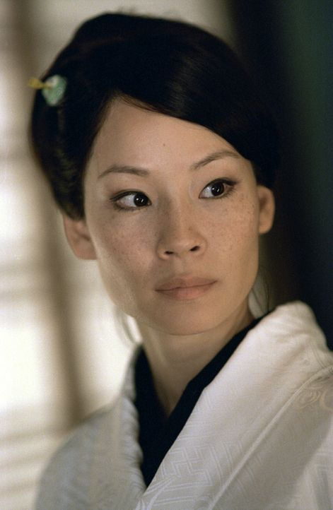 Cottonmouth (Lucy Liu) gehört schon seit ihrer Kindheit zu den besten Killern der Welt. Eines Tages soll sie einer Kollegin den Garaus machen ... - Bildquelle: Miramax Films/Dimension Films. All Rights Reserved.