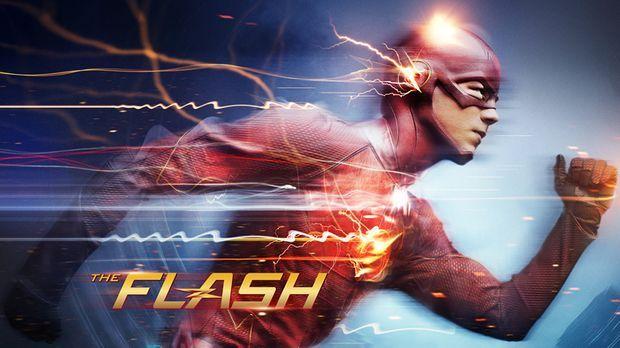 Flash Staffel 3 Episodenguide