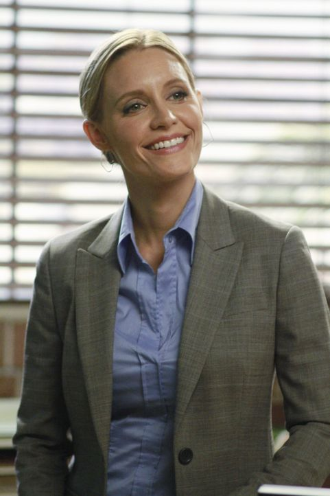 Wird mit einer schockierenden Nachricht konfrontiert: Charlotte (KaDee Strickland) ... - Bildquelle: ABC Studios