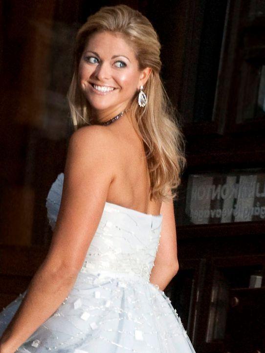 Prinzessin-Madeleine-von-Schweden-10-06-18-2-dpa - Bildquelle: dpa