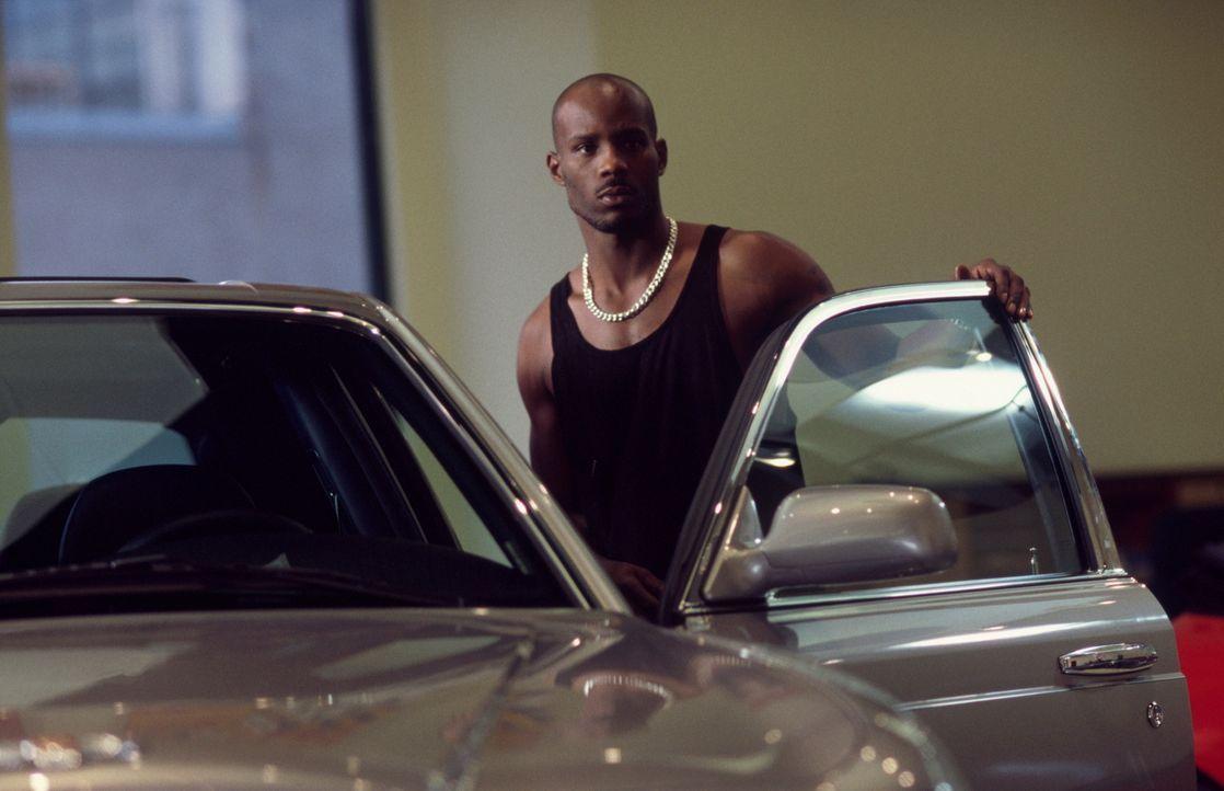 Um sich in der Drogenszene einen Namen zu machen, plant Latrell Walker (DMX) den ganz großen Coup ... - Bildquelle: Warner Bros. Pictures