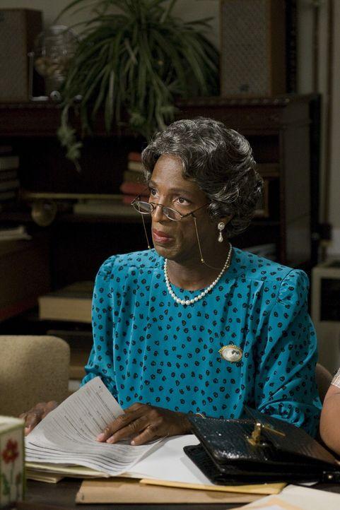 Deacon hat Geld unterschlagen, was Bernice Jenkins (Rickey Smiley) natürlich sofort auffällt. Sie gibt ihm eine Woche Zeit, die Schulden zu beglei... - Bildquelle: 2007 Screen Gems, Inc. All Rights Reserved.