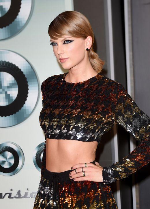 MTV-VMAs-150830-24-Taylor-Swift-getty-AFP - Bildquelle: MARK RALSTON / AFP