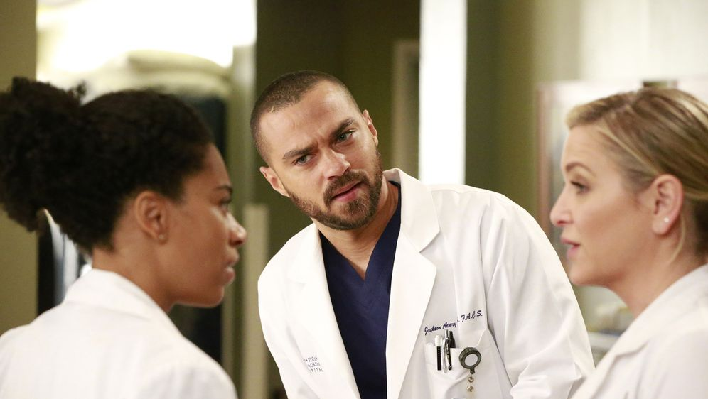 Greys Anatomie Staffel 14