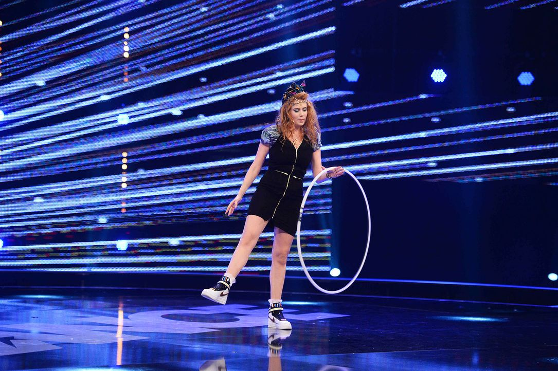 Got-To-Dance-Tom2Rock-06-SAT1-ProSieben-Willi-Weber - Bildquelle: SAT.1/ProSieben/Willi Weber