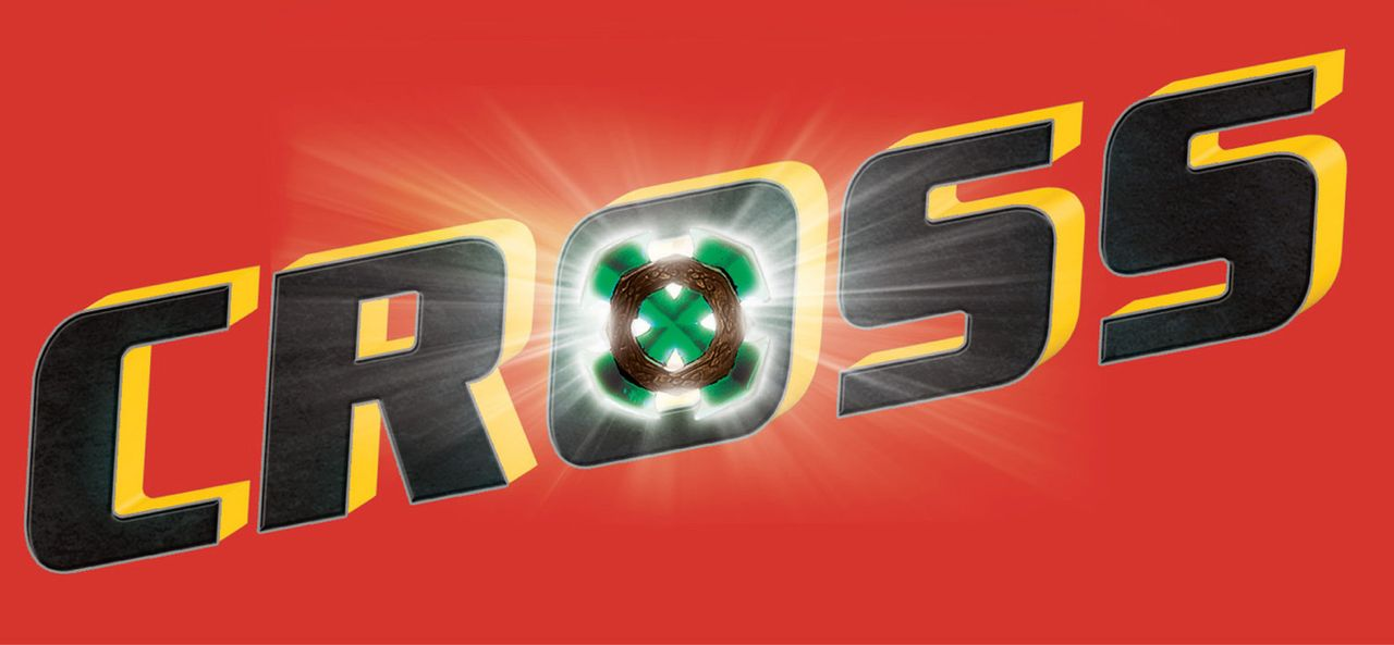 Cross - Logo - Bildquelle: 2011 Cross Entertainment, LLC. All Rights Reserved.