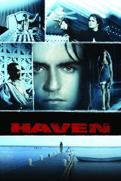 HAVEN - Artwork - Bildquelle: Syndicate Films