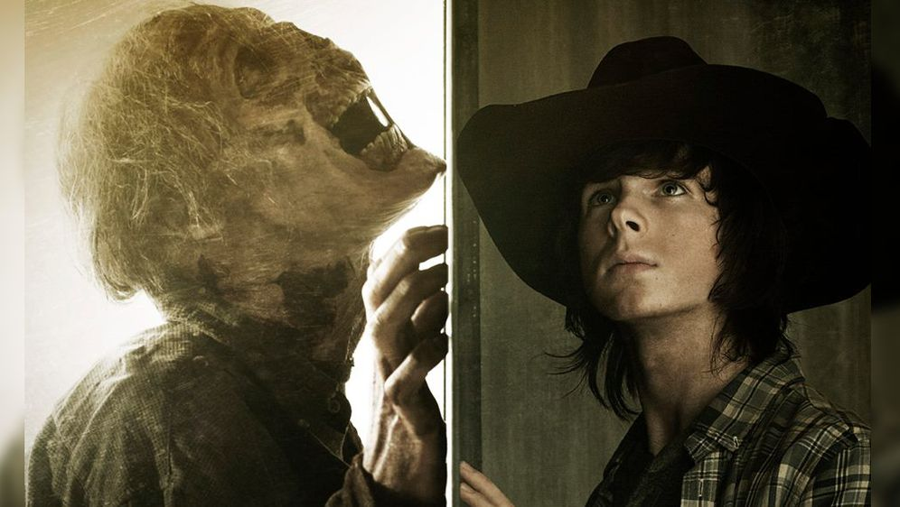 the walking dead schauspieler staffel 6