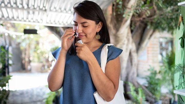 Welche Inhaltsstoffe haben Sustainable Perfumes? Woran erkenne ich nachhaltig...